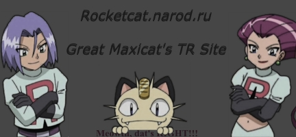 Welcome to Rocketcat!